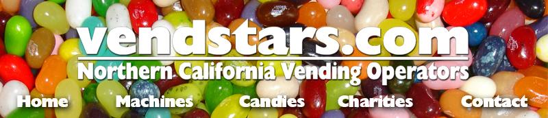 Vendstars.com header